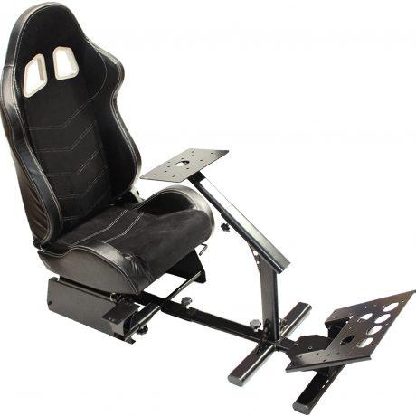 chasis Cockpit