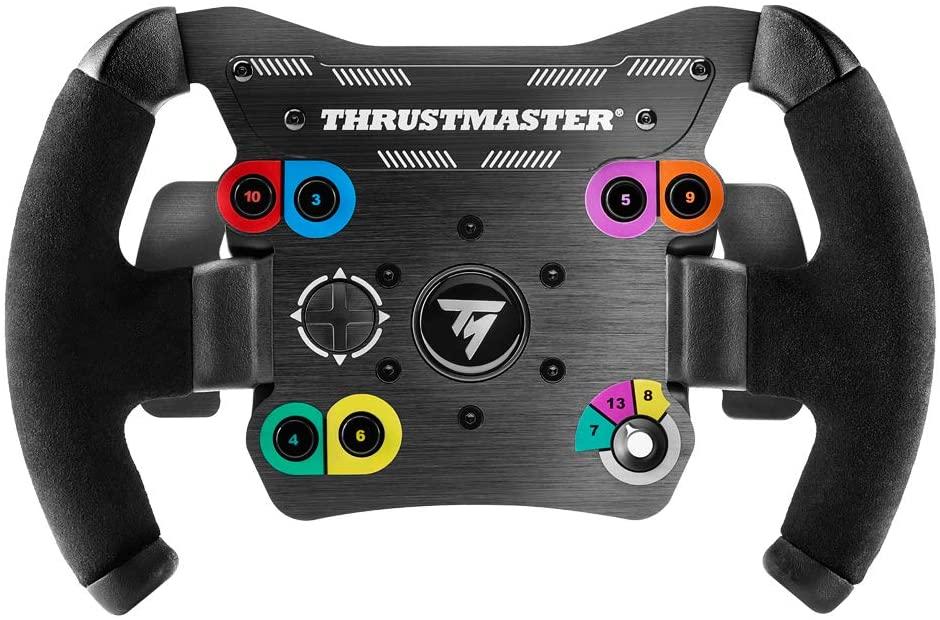 Thrustmaster TM Open Wheel Add On - Volante Formula 1 ...